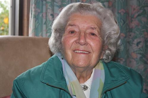 Eileen interviewee