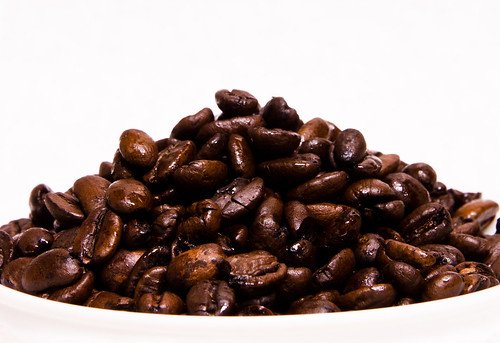 High Key Coffee Beans