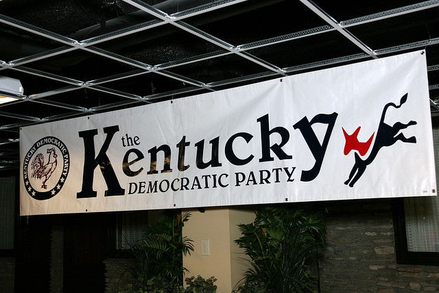 The Kentucky Democratic Party