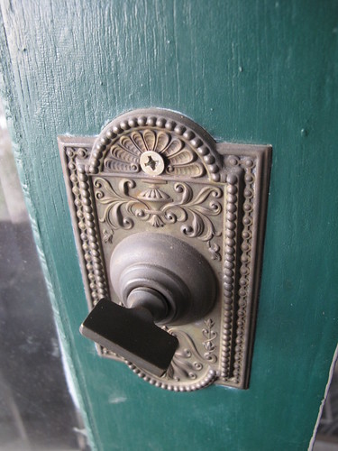 1000 Images About Mechanical Doorbells On Pinterest