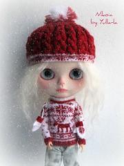 Niki & snow