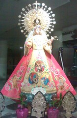 Nuestra Seora de la Rosa Mstica (JMZ I) Tags: santa heritage beauty lady del de shrine icons catholic maria faith mary philippines religion culture icon exhibit tradition virgen mara con grand marian veritas nuestra seora trono birhen santa santisima maria exhibit santsima maria mara santisima mara santsima marian