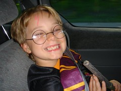Harry Potter (bonsid) Tags: street carnival costumes party k festival fun book j release harry potter final 7th rowling hallows deathly