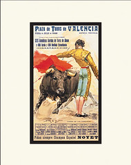 bullfight_poster