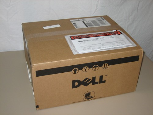 Dell 1420N with Ubuntu Box