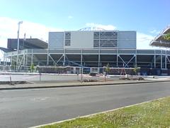 Reser Stadium Expansion Phase 2