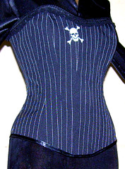 REF: OV 474 (Kiss Me Corsets) Tags: tight kissme corsets cintura lacing underbust corselet afina espartilho overbust kissmecorsets