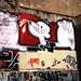 Barcelona Graffiti 2004