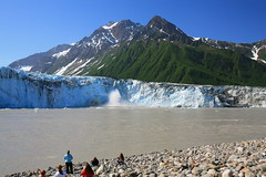Collapse 29 (jonwilli) Tags: ice alaska glaciers cordova copperriver childsglacier calvingglaciers