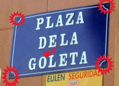 Calle Plaza de la Goleta copia
