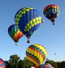 Balloon Launch 3