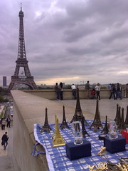 Eiffel Towers for sale