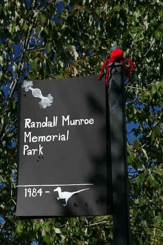Randall Munroe Memorial Park