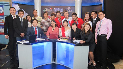 The Vote - GNN Coverage Philippine Elections 2010 (50)