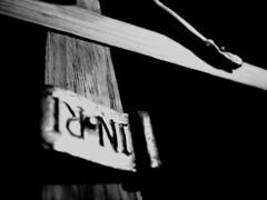 INRI, crucifiction (mDravenMedia) Tags: jesus crucifix inri