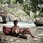 A Solo Traveler's Photo Story of Backpacking in Palawan
