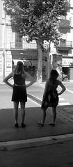 twoenglishgirls (emilius) Tags: art performanceartperformance