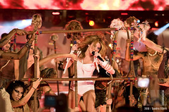 Miley Cyrus - 2010 Much Music Video Awards (Sandra Elford) Tags: toronto june muchmusic concertphotography rockphotography 2010 ctv muchmusicvideoawards mmva mmvas hannahmontana mileycyrus sandraelford cantbetamed