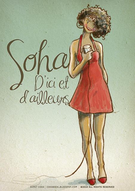 i love Soha