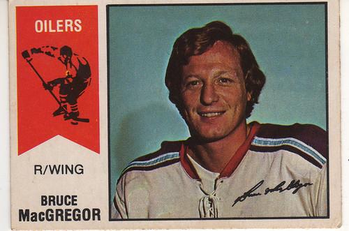 Bruce McGregor front