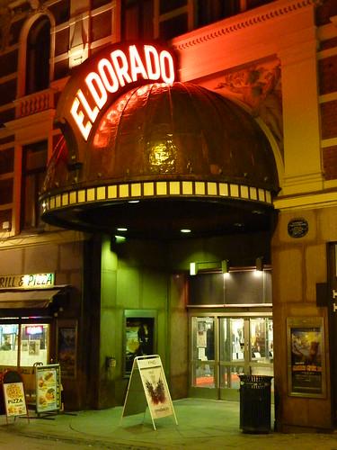 Eldorado by Night