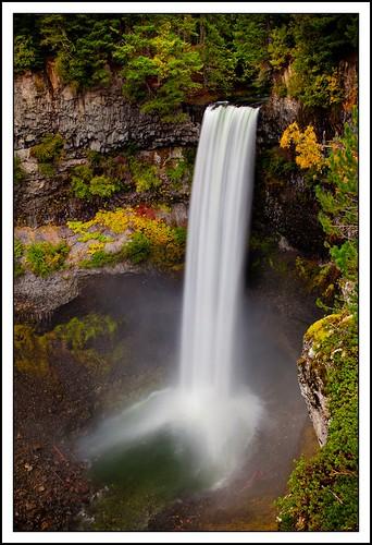 Brandywine Falls, Whistler BC