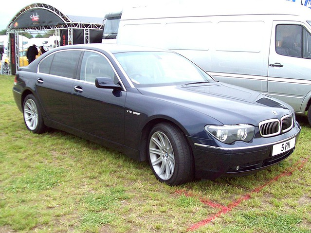 german bmw luxury 200os