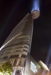Bitexco Financial Tower (Kiva.Dang) Tags: vietnam hochiminhcity skyscrapper cbre bitexco carloszapata vietnamrealestate bitexcofinancialtower colliersvietnam