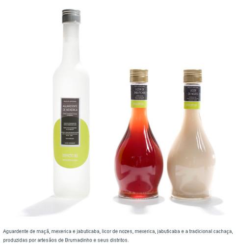 Bebidas - Inhotim - Loja
