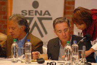 Uribe Alicia Arango consejo comunal