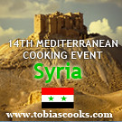 14th Mediterranean cooking event - Syria - tobias cooks! - 10.11.2010-10.12.2010