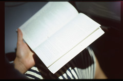 heather, reading