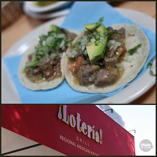 Loteria Grill - Hollywood