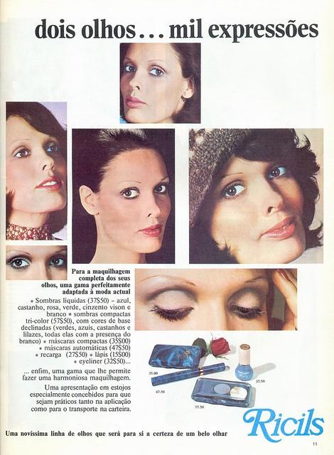 Gente, n. 20, 26 March-1 April, 1974 - 10