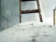 Bajando el techo - by mberasategi