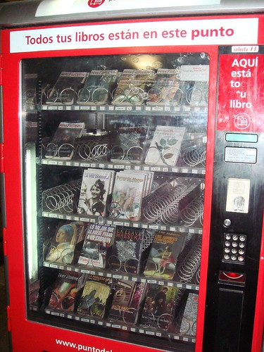 How to Start a Vending Machine Business   Bizfluent