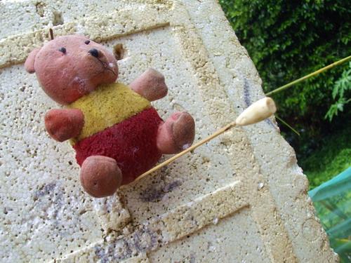 teddy bear target