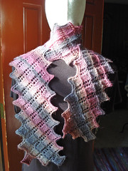 Arg scarf Tapestry 3 (Vyvyan N) Tags: scarf knitting knitty argosy