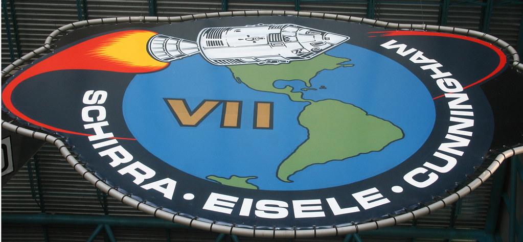 Apollo 7 Mission and Insignia