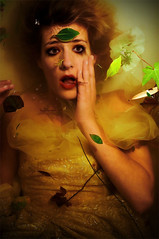 Ophelia (Lampeduza) Tags: nature water girl theatre picture actress lovelovelove hamlet ophelia