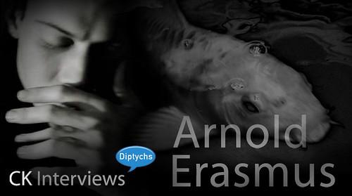 Interview with Arnold Erasmus