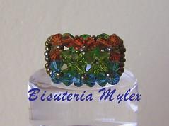 Ref: ....E12 (bisuteria mylex) Tags: anillos