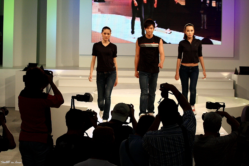 Shoot to Fame @ Runway of Inspiration, Pavilion KL
