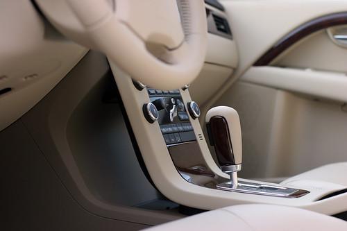 Volvo Xc70 Interior. XC70 interior