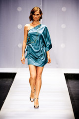 jc runway show - BC Fashion Week