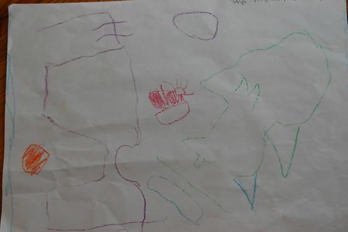 Világkörüli térkép