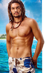 Jason Momoa (Nyrea) Tags: jason hot model hawaiian actor stargateatlantis momoa