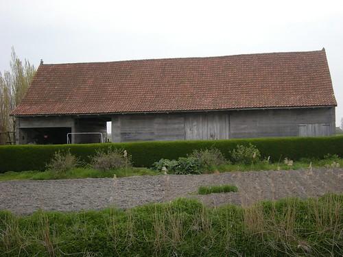 De Steendam, Alveringem
