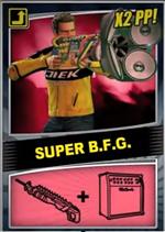 Все комбо карты Dead Rising 2 - где найти комбо карточку и компоненты для Super BFG
