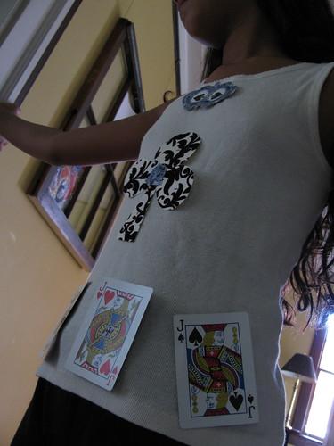 Card Shirt 2